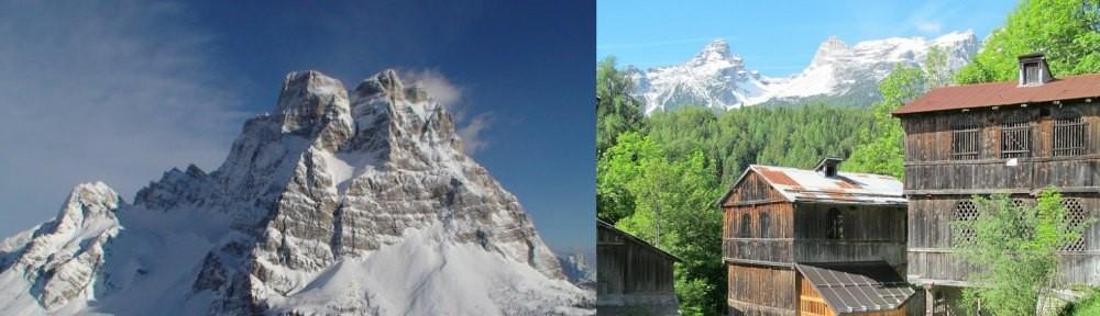 Val di Zoldo - Dolomiti Italia - www.valdizoldo.it